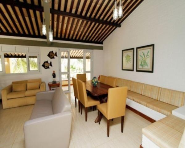 Casa para alugar com 4 dormitórios em Busca vida, Camaçari cod:JS153 - Foto 13
