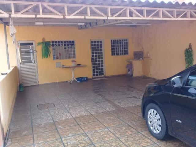 Casa 2 quartos Taguatinga Norte QNM40 - Foto 2