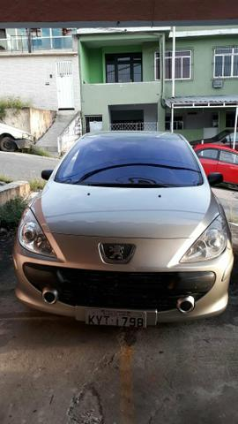 peugeot 307 2008 completo - 2008