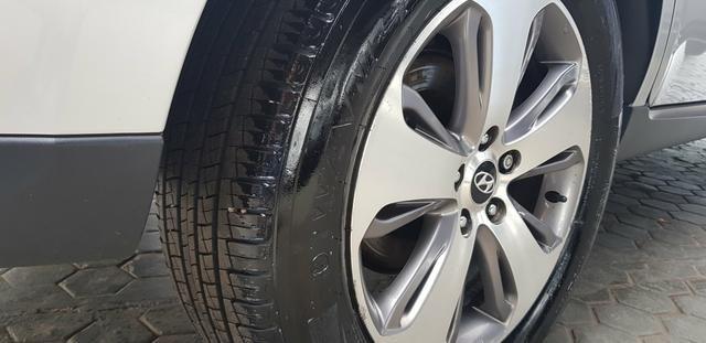 Hyundai /santa-fe 3.5 cinco lugares aut - Foto 11
