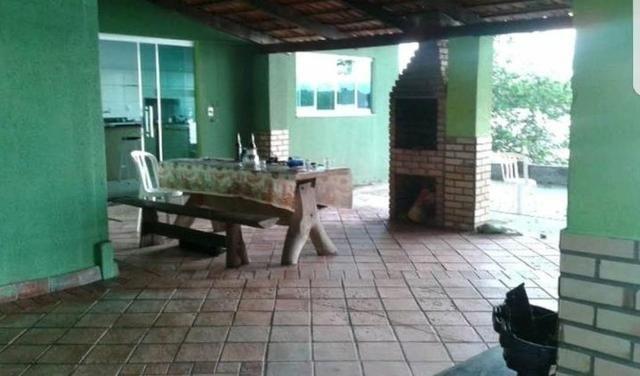 Casa na beira do Rio Araguaia/Aruana - Foto 6
