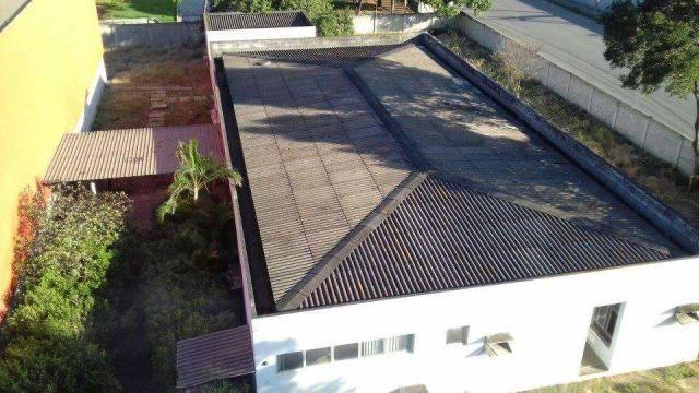 Galpão/depósito/armazém para alugar com 0 dormitórios em Civit i, Serra cod:60082084 - Foto 8