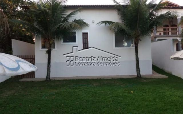 Linda casa de 3 quartos, sendo 1 suíte com Closet, no Recanto - Itaipuaçu - Foto 18