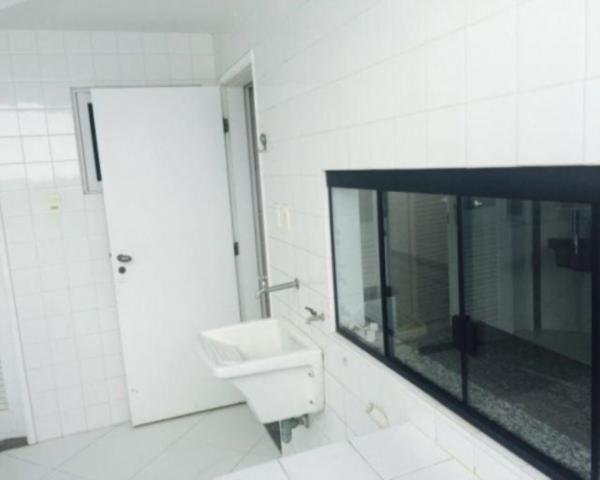 Casa para alugar com 4 dormitórios em Priscila dutra, Lauro de freitas cod:AK301 - Foto 7