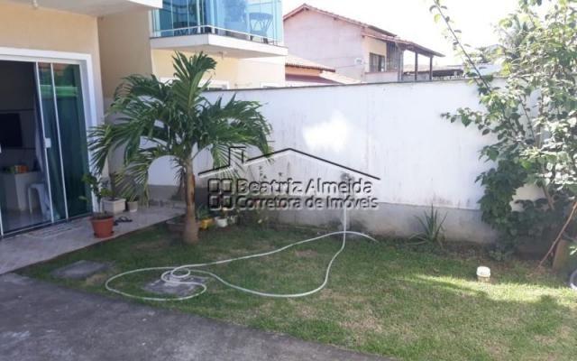 Casa duplex de 3 quartos, sendo 2 suítes, no São Bento da Lagoa - Foto 18