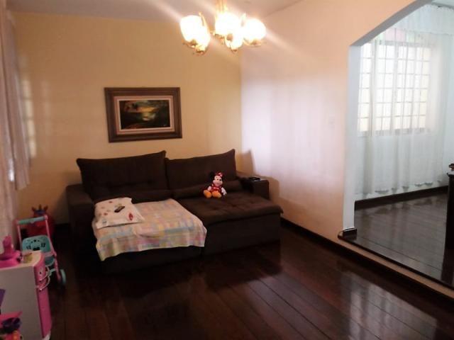 Casa à venda com 3 dormitórios em Álvaro camargos, Belo horizonte cod:1179 - Foto 5