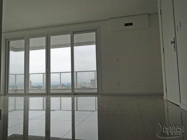 Apartamento à venda com 3 dormitórios em Centro, Campo bom cod:14055 - Foto 2