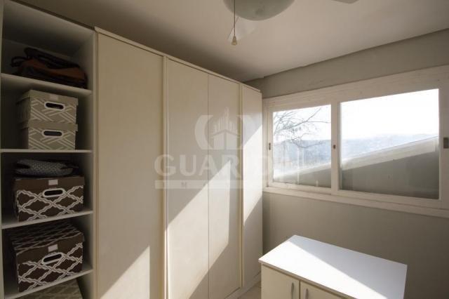 Casa à venda com 5 dormitórios em Vila nova, Porto alegre cod:66958 - Foto 15