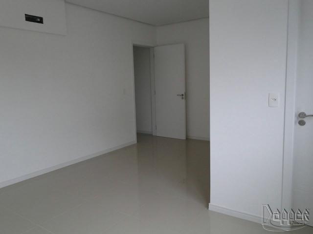 Apartamento à venda com 3 dormitórios em Centro, Campo bom cod:14055 - Foto 5