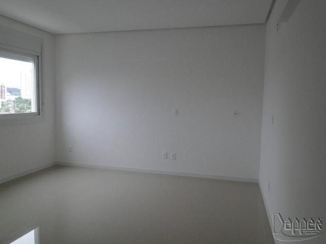 Apartamento à venda com 3 dormitórios em Centro, Campo bom cod:14055 - Foto 9