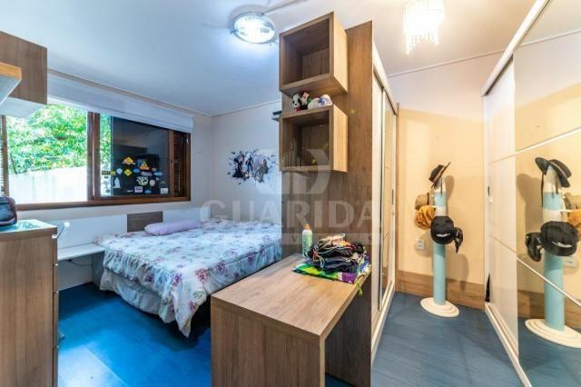 Casa à venda com 5 dormitórios em Espírito santo, Porto alegre cod:67521 - Foto 17