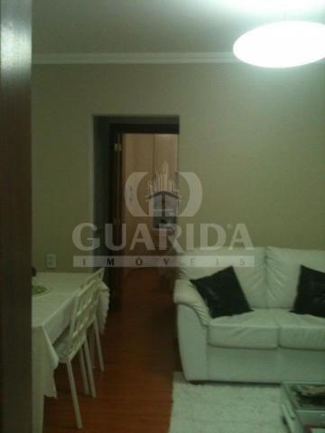 Apartamento à venda com 1 dormitórios em Cristal, Porto alegre cod:66746 - Foto 4