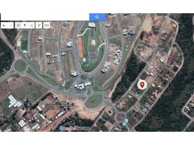 Loteamento/condomínio à venda em Tropical ville, Cuiaba cod:17031 - Foto 2