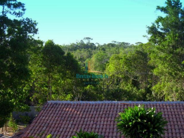 Casa com 3 dormitórios à venda, 266 m² por r$ 650.000 - village ii - porto seguro/ba - Foto 4