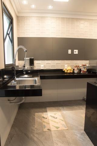 Casa à venda com 3 dormitórios em Santo agostinho, Conselheiro lafaiete cod:312 - Foto 7