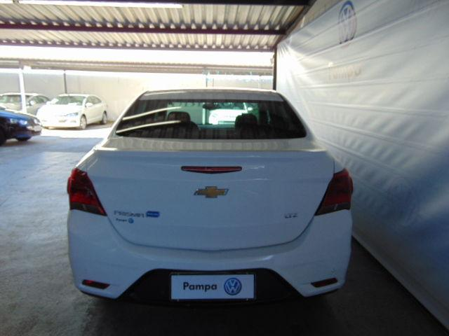 Chevrolet Prisma LTZ 1.4 - Foto 5