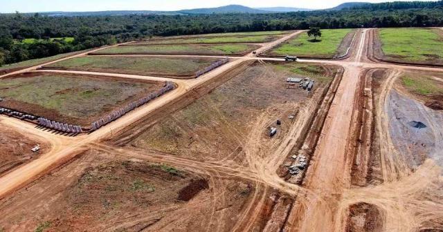 Loteamento Vila dos Ipês - 250M² - Paraopeba, MG - Foto 3