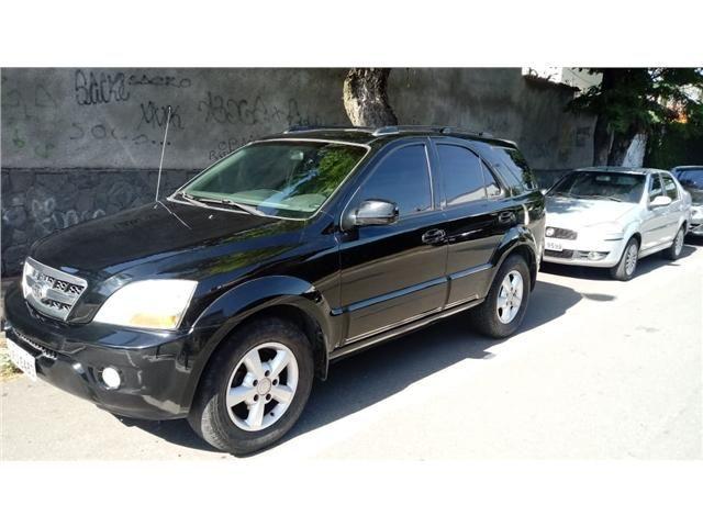 Kia Sorento 3.8 ex 4x4 v6 24v gasolina 4p automático - Foto 12