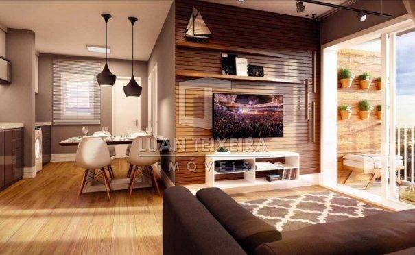 Duque 1128 - Apartamento em Lançamentos no bairro Fragata - Pelotas, RS - Foto 9