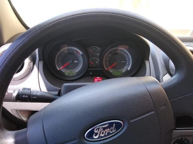 Ford Fiesta 2014 1.6 - Foto 10