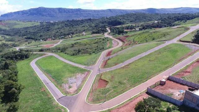 Loteamento Jardim Monte Belo - 210M² - Ouro Branco, MG