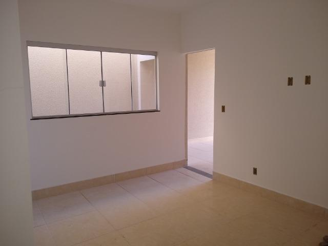 Casa 2 quartos (suíte), residencial Itaipú - Foto 10
