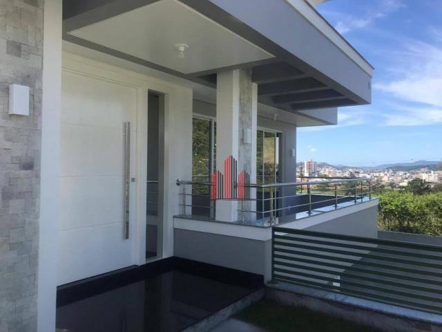 Casa com 4 dormitórios à venda, 380 m² por r$ 1.490.000 - cidade universitária pedra branc - Foto 6