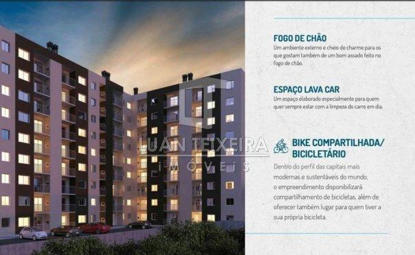 Duque 1128 - Apartamento em Lançamentos no bairro Fragata - Pelotas, RS - Foto 7