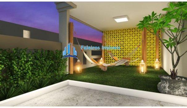 Apartamento 2 dormitórios e Sacada Jardim Paulista - Apartamento em Lançamentos ... - Foto 8