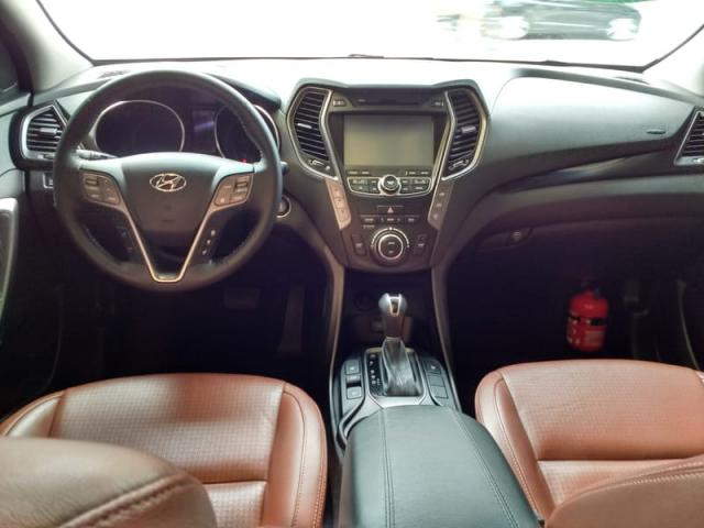 HYUNDAI SANTA FE V6 3.3 7 LUGARES 2014 - Foto 5
