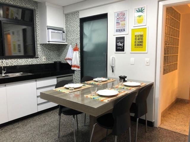Apartamento a venda buritis 4 quartos suíte 2 vagas cobertas e lazer - Foto 13