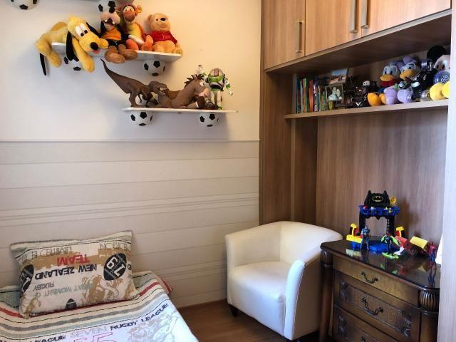 Apartamento a venda nova granada 3 quartos com 2 suítes 2 vagas cobertas e lazer - Foto 7