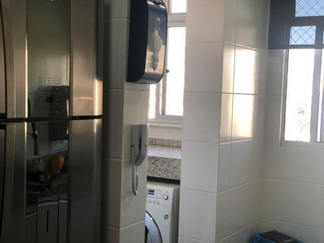 Apartamento a venda nova granada 3 quartos com 2 suítes 2 vagas cobertas e lazer - Foto 12