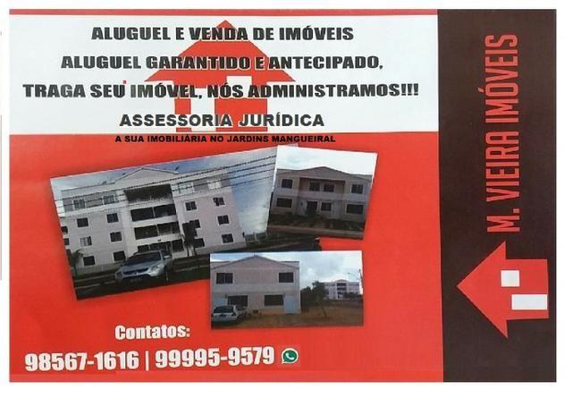 Baixou o preco!!! Aceita financiamento - Excelente casa de 3 qtos no Jardins Mangueiral