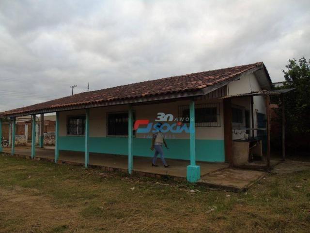 Casa  Rua Algodoeiro - Eletronorte - Foto 3