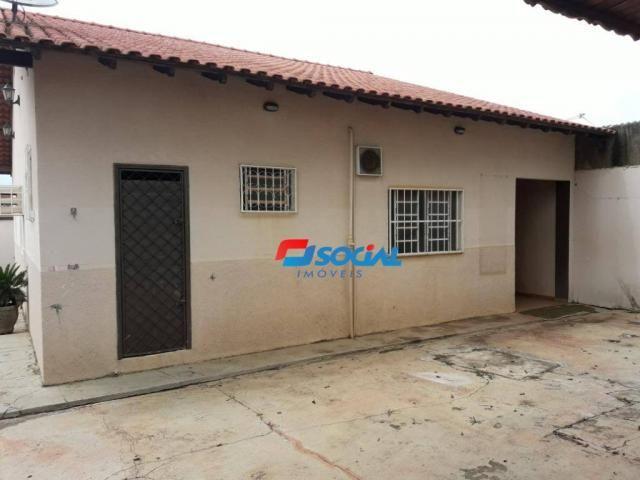 Casa para locação, Rua: Luiz de Camoês, Aponia. Porto Velho - RO - Foto 14