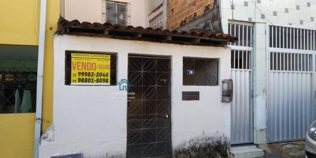 Casa, Castelo Branco, Salvador-BA - Foto 11