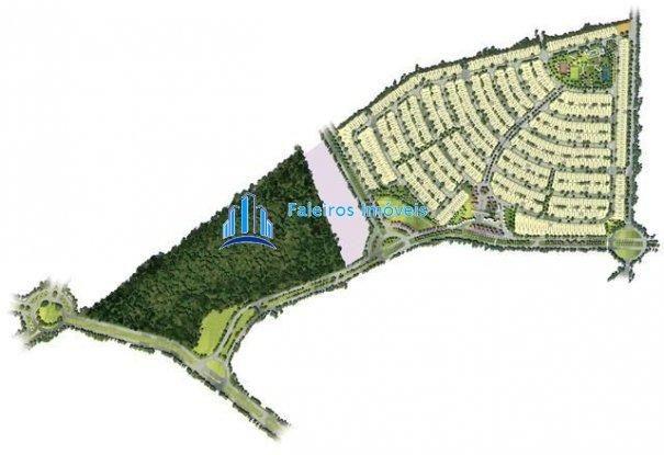 Lote em Condomínio Zona Sul - Lazer Completo - Terreno em Condomínio em Lançamen... - Foto 14