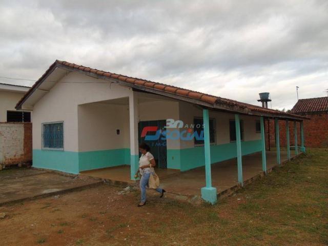 Casa  Rua Algodoeiro - Eletronorte - Foto 6