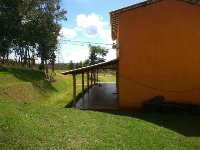 Alugue sítio em Contagem - Foto 2