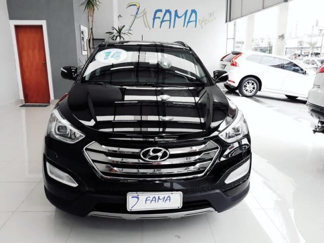 HYUNDAI SANTA FE V6 3.3 7 LUGARES 2014