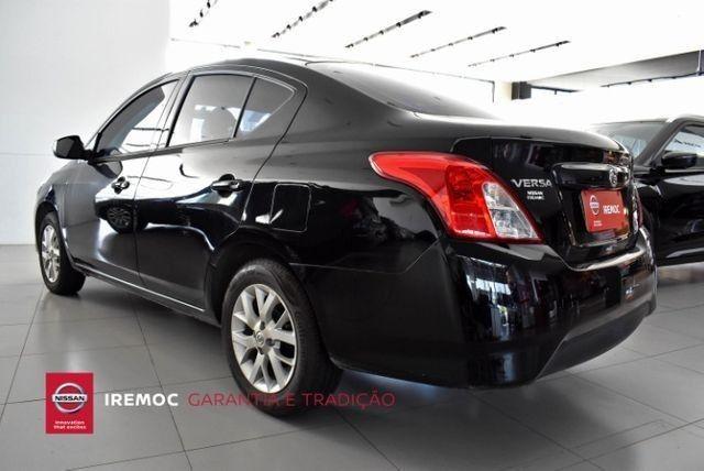 Nissan Versa Sv Automatico 1.6 18/19 - Foto 3