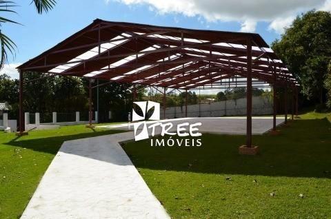 LOCAÇÃO CHACARÁ/ GUARAREMA, Contamos com excelente e confortável estrutura A/T 10.200m² e  - Foto 10