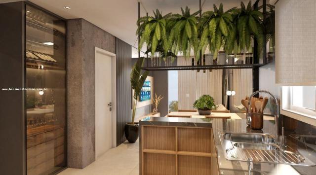 Apartamento para Venda em Blumenau, Fortaleza, 2 dormitórios, 1 suíte, 2 banheiros, 1 vaga - Foto 11