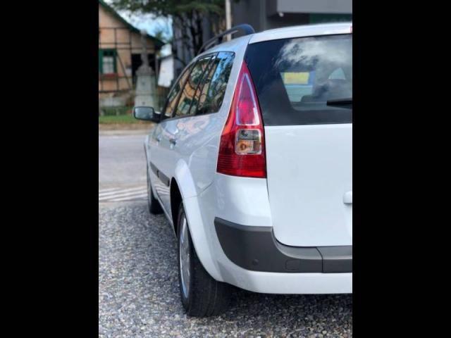 Renault Megane Grand Tour Dynam. Hi-Flex 1.6 16V - Foto 10