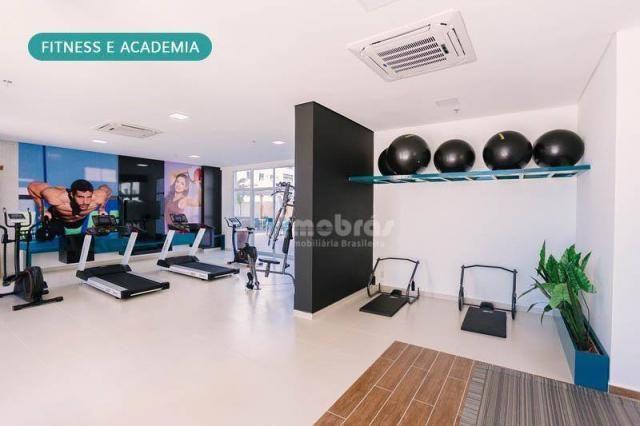 Absoluto Cocó, Apartamento com 3 dormitórios à venda, 158 m² por R$ 1.450.000 - Cocó - For - Foto 10