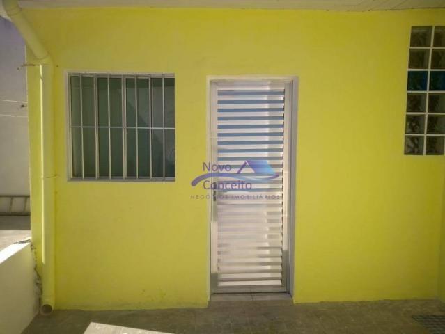 Casa com 2 dormitórios para alugar, 45 m² por R$ 1.500,00/mês - Jardim Novo Carrão - São P - Foto 3
