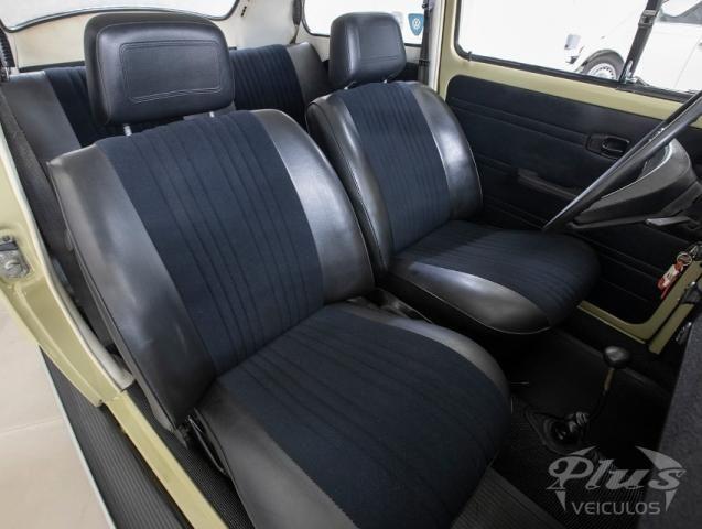 Volkswagen Fusca 1300L 2P - Foto 5