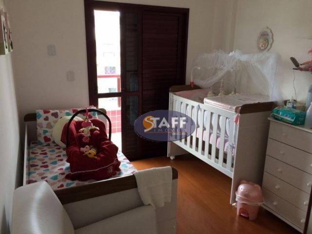 Cobertura Duplex Residencial à Venda, Bairro Passagem, Cabo Frio-RJ. - Foto 15