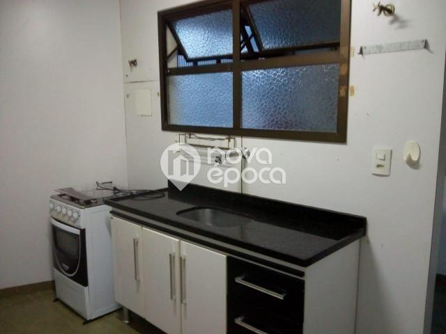 Apartamento à venda com 1 dormitórios em Cosme velho, Rio de janeiro cod:BO1AP47043 - Foto 12